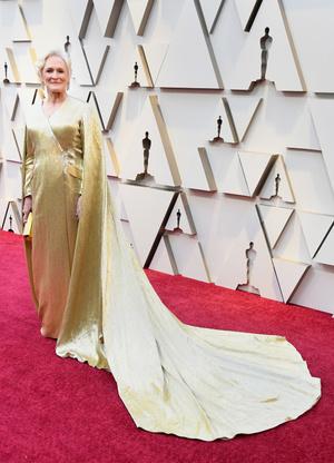 Самые красивые украшения «Оскара-2019» (фото 22.1)