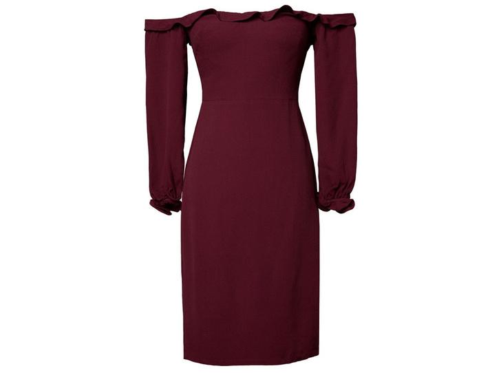 10 идеальных платьев для вечеринки не дороже 10 000 рублей фото [3]