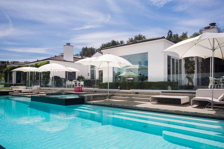 В Беверли-Хиллз продается дом Гвен Стефани, оформленный Келли Уестлер (фото 0)