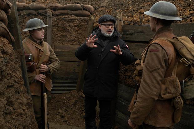 Большие надежды: все о фильме «1917» (фото 5)