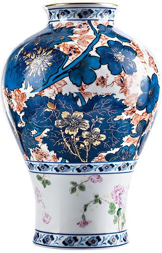 Ваза Dammouse Origine от Haviland. Копия вазы 1880 года.