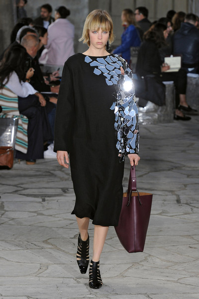 Неделя моды в Париже: день четвертый | галерея [1] фото [9]