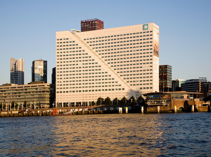Архитектурный гид: Роттердам (фото 14)