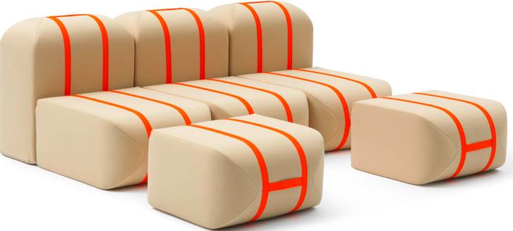 История дизайна: складская мебель (фото 11)