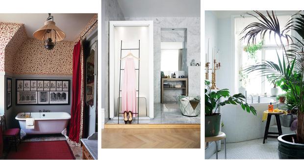Стильная ванная комната: 5 простых советов (фото 1)