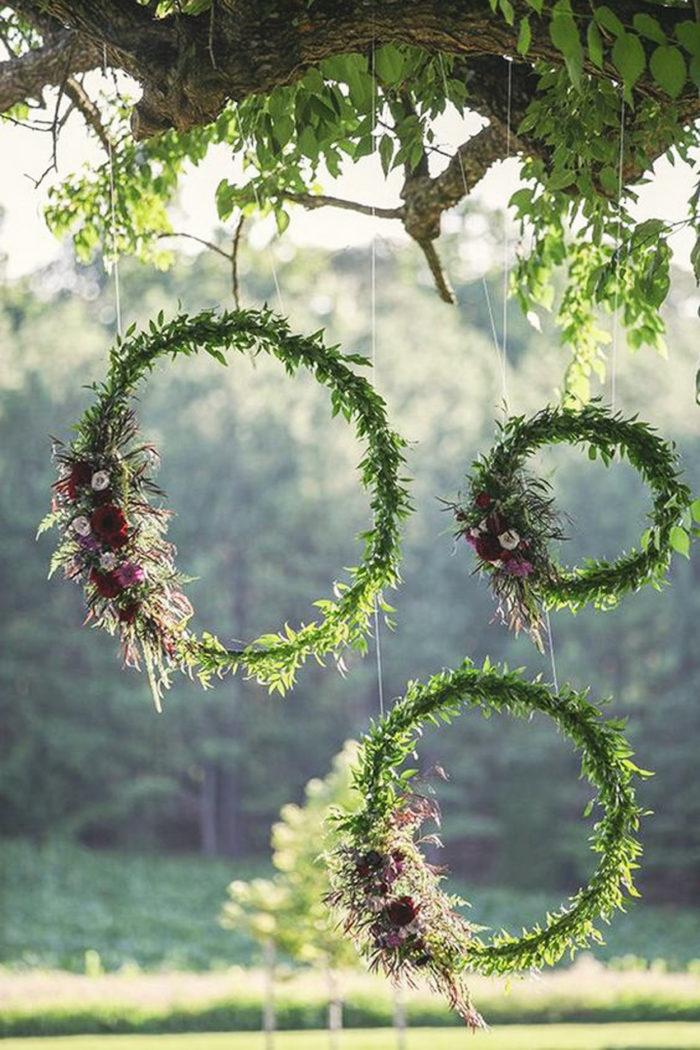 Летняя вечеринка в саду: 10 идей декора (фото 12)