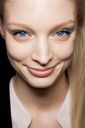 Показ Giorgio Armani Privé коллекции сезона Весна-лето 2012 года Haute couture - www.elle.ru - Подиум - фото 332207