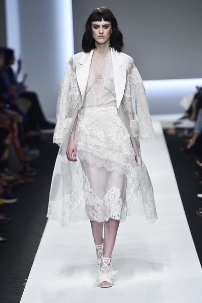 Неделя моды в Милане 2015: день четвертый | галерея [4] фото [6]