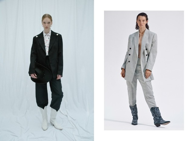Что с чем носить этой осенью: 7 нехитрых, но очень эффективных приемов стилизации (фото 7)