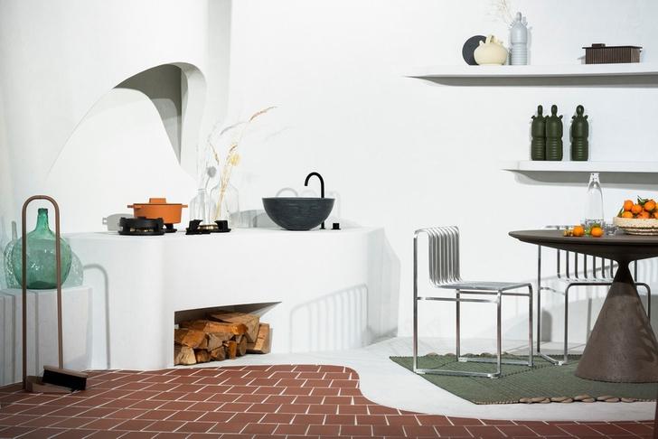 Выставка imm Cologne 2020: проект Das Haus (фото 15)