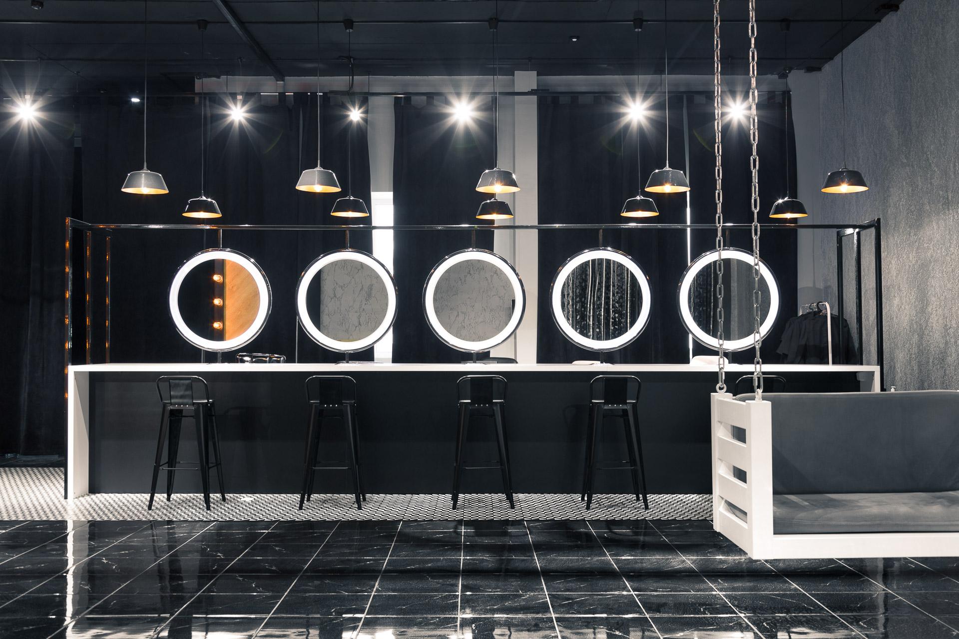 Самые модные салоны красоты 2017 года (галерея 15, фото 0)