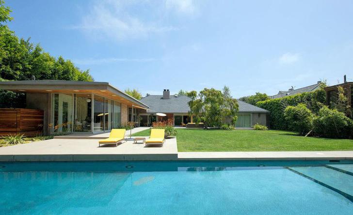 Новый дом Тоби Магуайра в Калифорнии (фото 17)