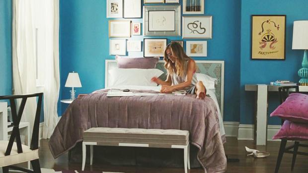 голивудские спальни (фото 2)