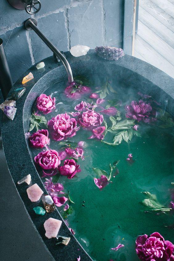 Велнес-совет недели: принимать ванну с солью (фото 1)