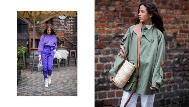 6c5601680270 Модные тенденции и тренды 2019 года. Тенденции моды в одежде с фото - Мода  – www.elle.ru