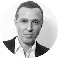 Игорь Верник, телеведущий
