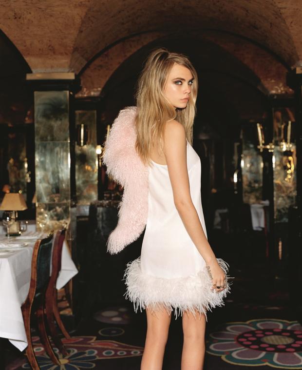 Праздничное платье: фото