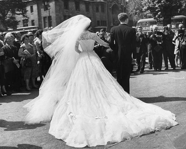 Свадебные тренды 2018 (фото 3)