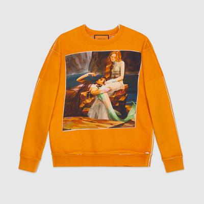 Новая коллаборация Gucci и Игнаси Монреаля (галерея 1, фото 0)