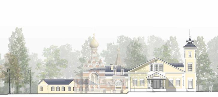 Итоги архитектурного конкурса «Золотой Трезини» (фото 4)
