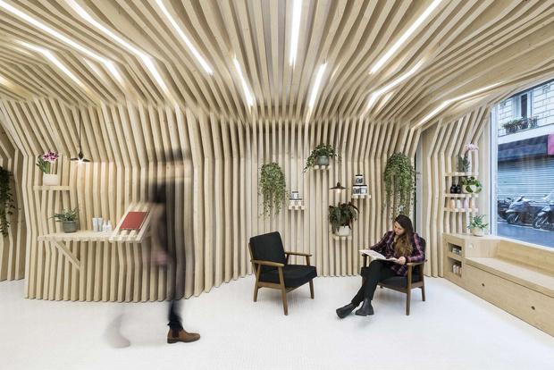 Салон красоты и арт-центр Les Dadа East (фото 0)