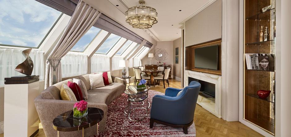 Грандиозные отели Европы, которые нужно посетить хотя бы раз в жизни фото [59]