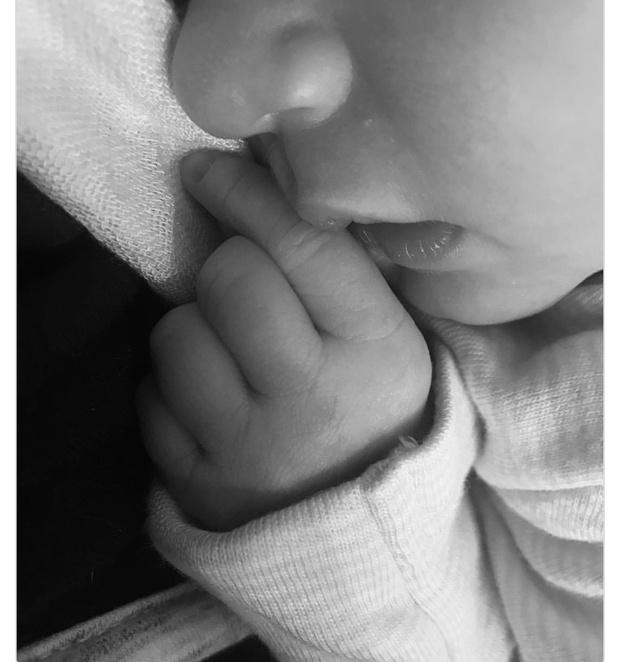 Красавица +1: Кейт Аптон стала мамой (фото 1)