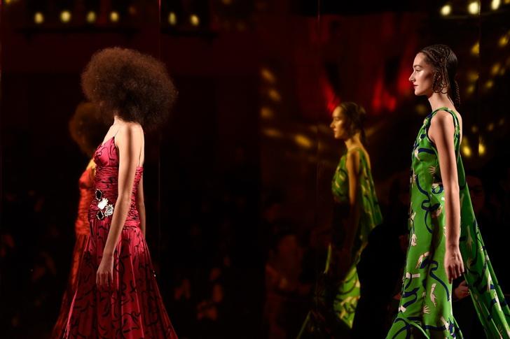 Модный Дом Schiaparelli объявил имя нового креативного директора