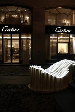 Дом Cartier в России: 15 ярких событий за 15 лет (фото 40.2)