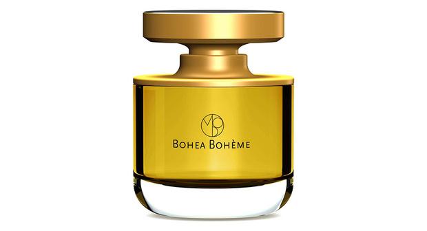 Bohea Bohème от Mona di Orio