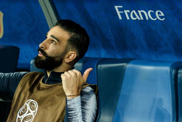 Самые красивые подруги французских футболистов (фото 5)