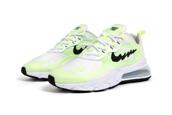 В оттенке надежды: кроссовки, которые создала для Nike американский психиатр (фото 3)