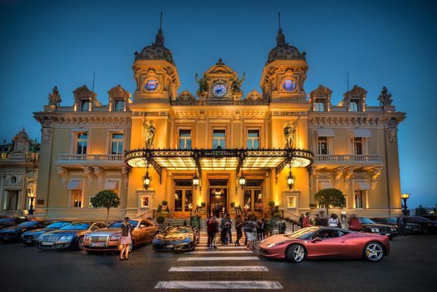 Ставлю на зеро: 10 самых роскошных казино мира (фото 26)