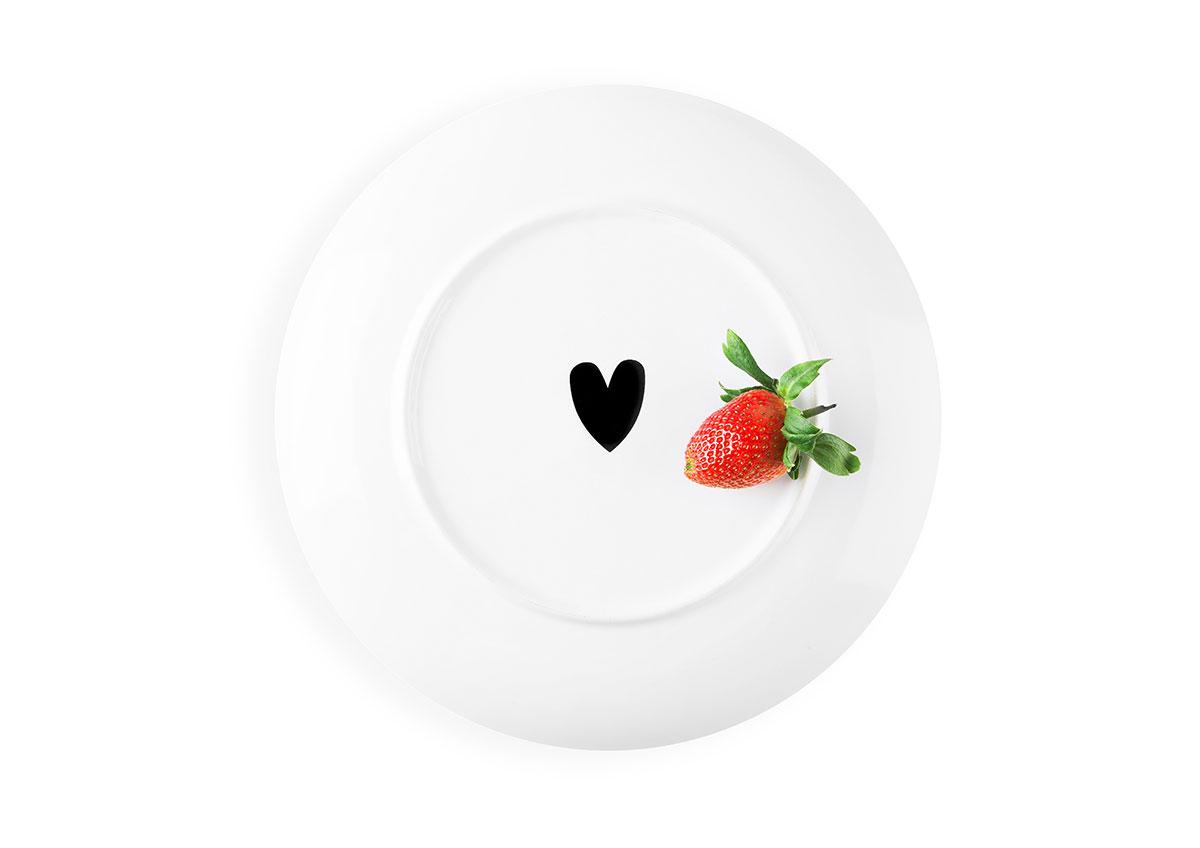 Керамические тарелки от молодого дизайнера Софии Соломко   галерея [1] фото [2]