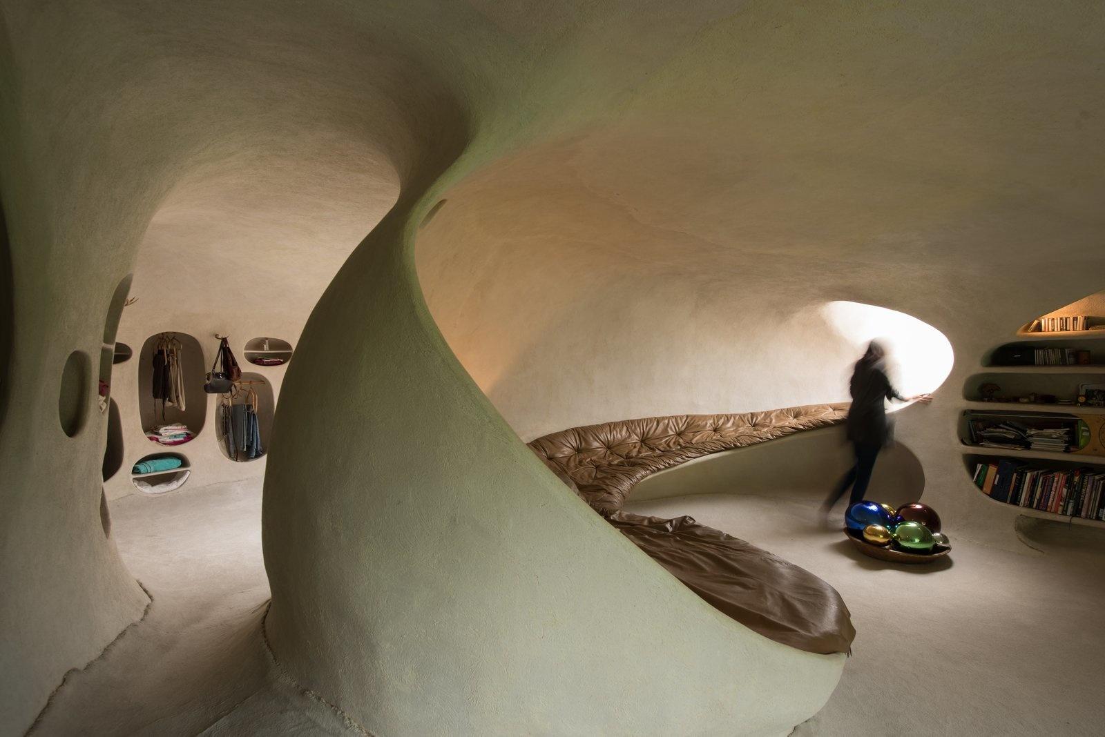 Самые необычные дома мира (галерея 4, фото 3)
