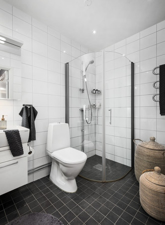 Светлая квартира 62 м² в Стокгольме (фото 10.2)