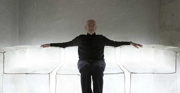 Марио Беллини: совершенство формы (фото 1)