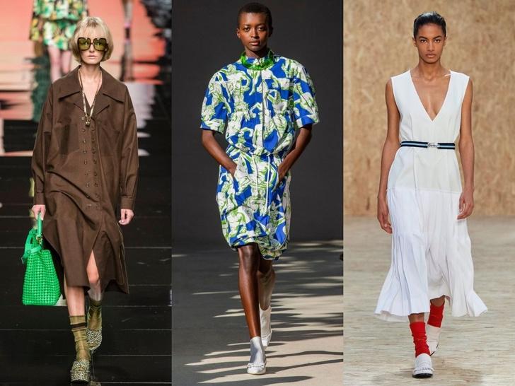 Всего один модный аксессуар на весну, который уже есть в вашем гардеробе (фото 1)