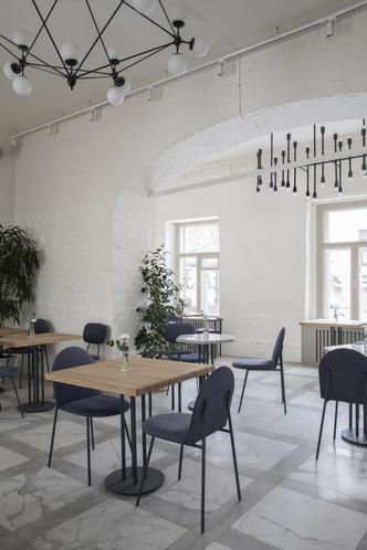 «Ладо»: новый дизайнерский бар в центре Москвы (фото 10.2)