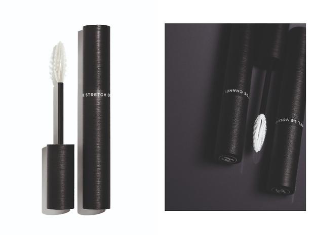 Chanel представили тушь для объема с щеточкой, созданной на 3D принтере (фото 1)