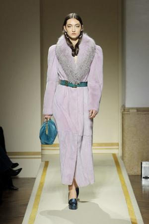 В рамках недели моды в Милане прошел показ новой коллекции Braschi (фото 1.2)