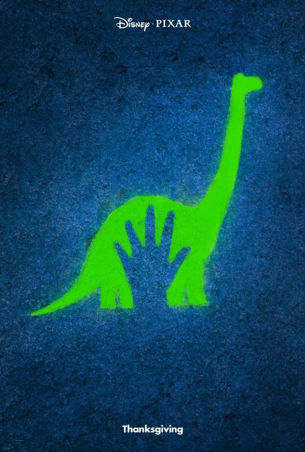 «Хороший динозавр» (The Good Dinosaur)