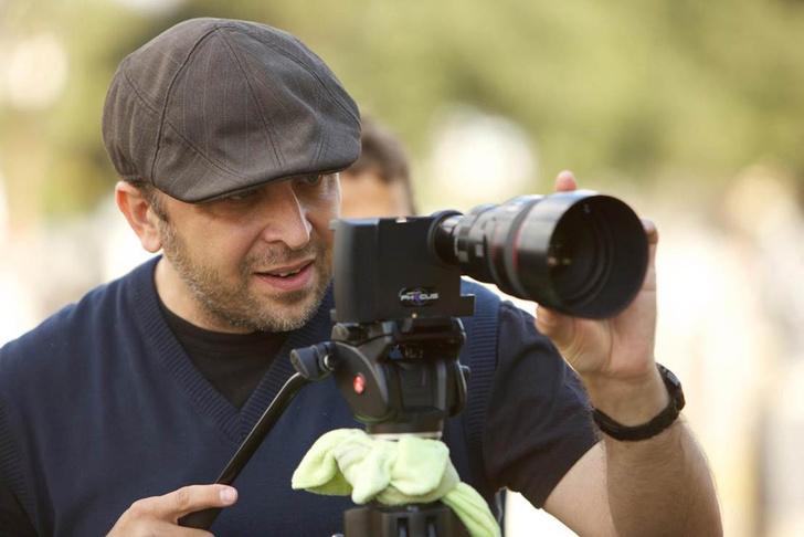 cам себе режиссер: в Каннах показали фильм, снятый на iphone