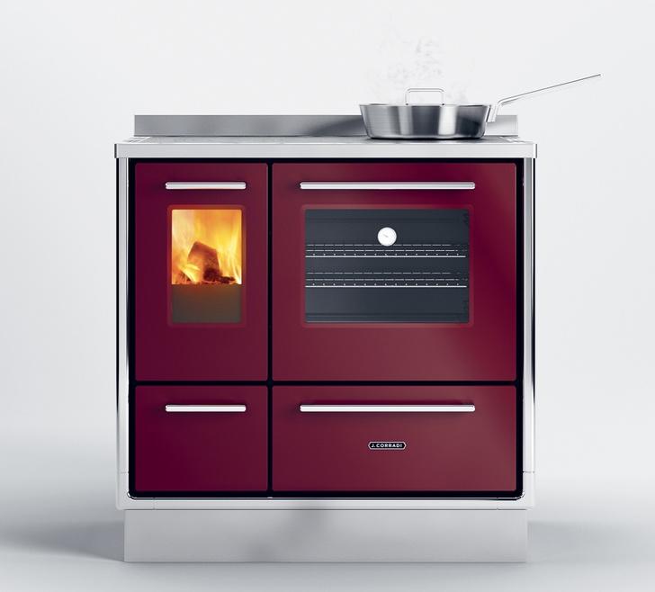 Как выбрать бытовую технику под разные стили кухни (фото 4)