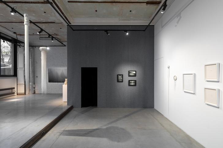 0.0.0.0: выставка в галерее Orekhov (фото 2)