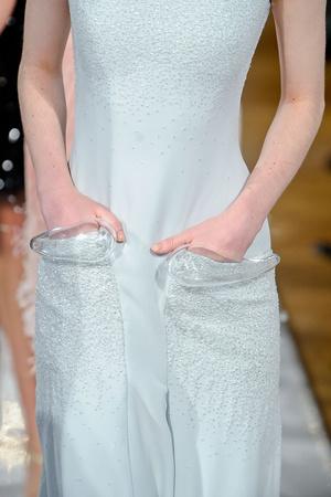 Показ Christophe Josse коллекции сезона Весна-лето 2012 года haute couture - www.elle.ru - Подиум - фото 330355