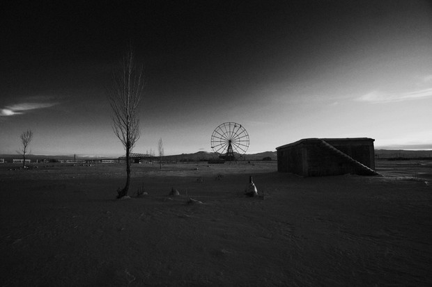 «Сны об Армении»: выставка Ильи Вартаняна (фото 1)