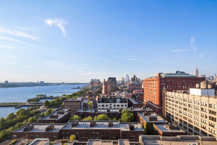Сестры Олсен выставили на продажу свои апартаменты на Манхеттене фото [14]