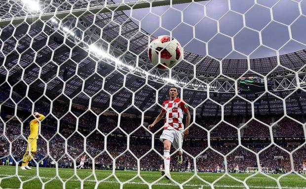 Миллион лайков: чемпионат мира по футболу в цифрах (фото 23)