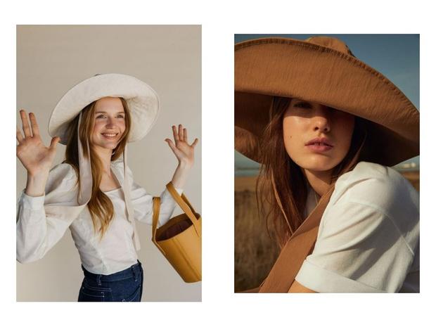 Самый модный аксессуар этого лета: почему нам нужна панама как у Аманды Стил и датских блогеров (фото 5)